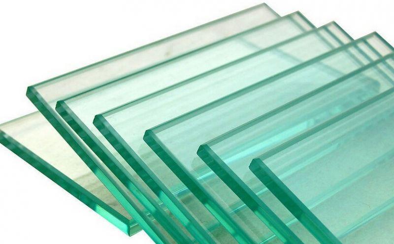 钢化玻璃---河北省任丘市银晶钢化玻璃厂